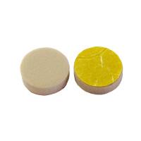 Tampons en liège synthétique, ep 4,0 mm